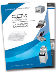 catalogue ccm emballage