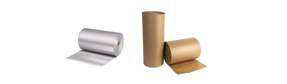 Paper sealers